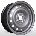 Steel Wheels H034